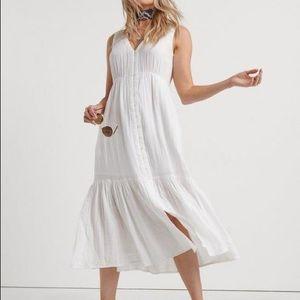 Lucky Brand Luna Maxi Dress
